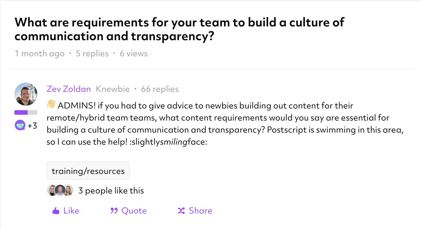Guru_Community_Question