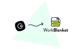 Connect Guru and Workblanket with a Webhook