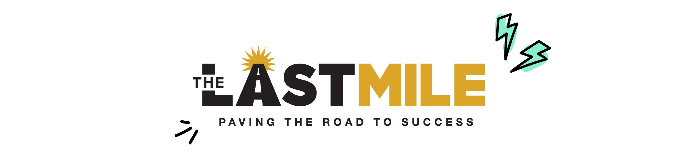 The Last Mile Logo