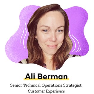 Ali Berman, Slack Champion