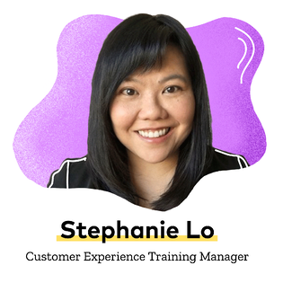 Stephanie Lo, Slack Champion