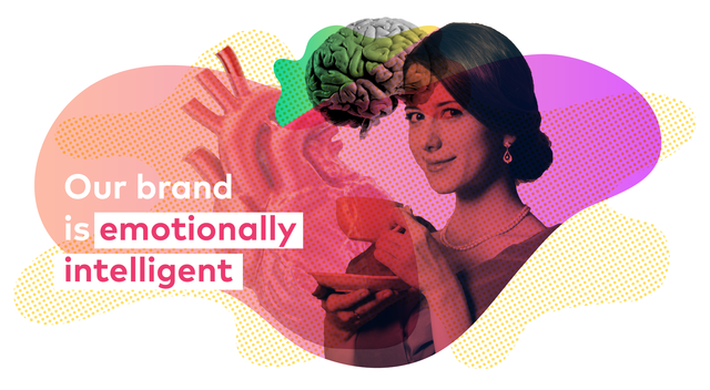 Brand Guidelines: Emotional Intelligence