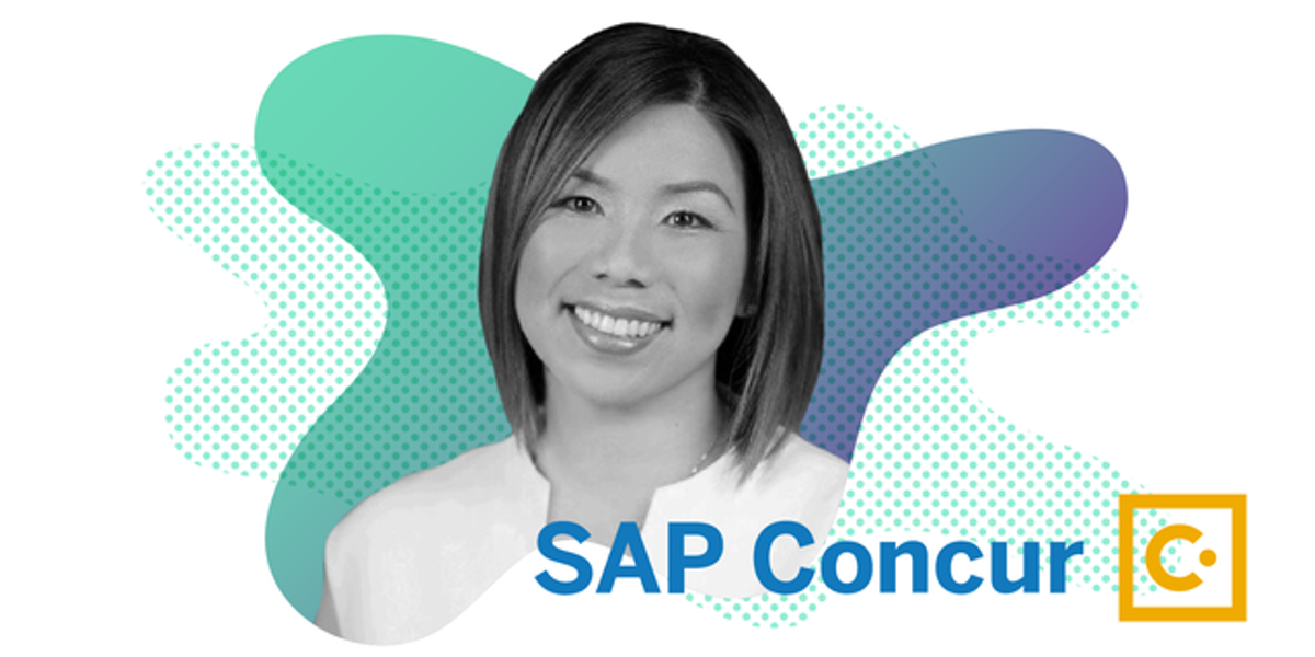 How SAP Concur goes beyond customer happiness