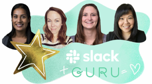 Slack's Guru Power Users Share Their Knowledge Management Best Practices