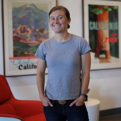 Molly Talbert, Content Marketing Manager at Asana